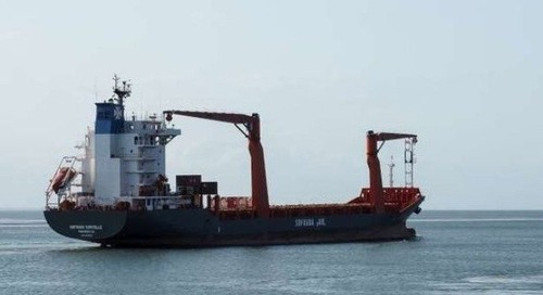 Crew of Vessel Suspected in New Zealand COVID-19 Case Tests Positive - The Maritime Executive