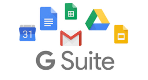 Tracker Officially Joins G Suite SAML Apps Catalog