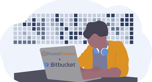 Introducing new Bitbucket and Bitbucket Server Integrations