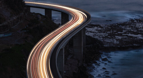It's Time to Put Digital Transformation Initiatives into Hyperdrive