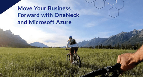 OneNeck Named to the RCPmag.com Top 350 Microsoft Partner List