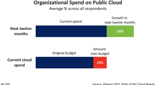 Manage Cloud Spend in Your Enterprise | Cloud Sprawl Solutions