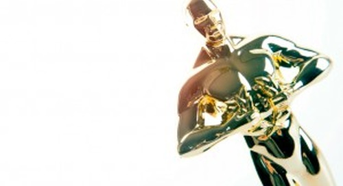 A Night At The Oscars: What Showbiz Tells Us About Cloud BI