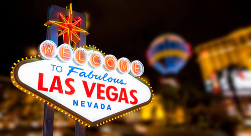 Work hard, play hard: 5 after-hours events not to be missed at AWS re:Invent 2016