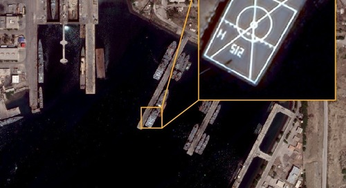 Introducing 15 cm HD: The Highest Clarity From Commercial Satellite Imagery