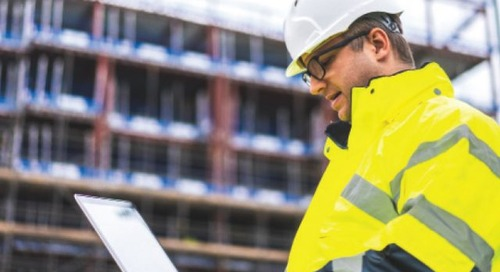 Modern Contractor Solutions: Remote Monitoring - Enabling Site Monitoring From a Distance