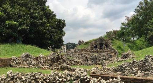 Asyiknya Wisata Sejarah dan Budaya di Cirebon