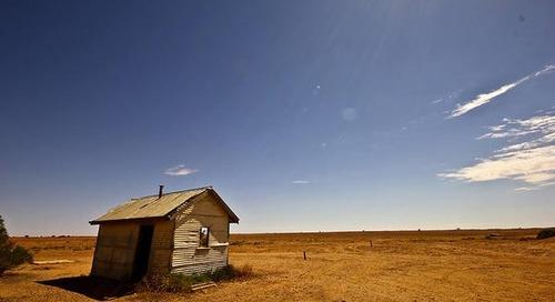 Living History: Australia's Oodnadatta Track