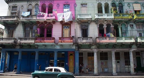 Cuba's Paladares: Dining in private restaurants