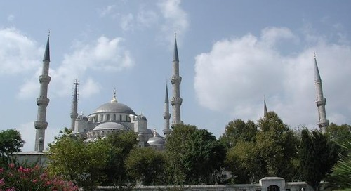 10 Tips for Women Travelling in Turkey