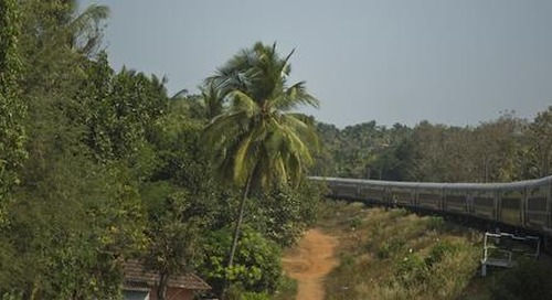 5 Tips for a Memorable Train Journey in India