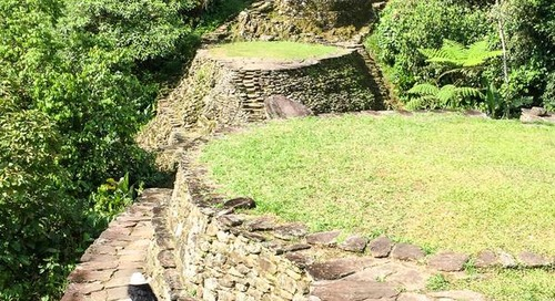 Colombia's Lost City Trek: Experiences with an Indigenous Guide