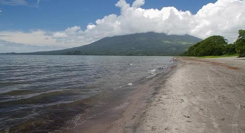 Adventure in Nicaragua: Ometepe Island