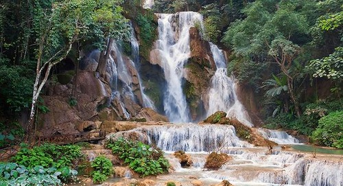 Laos: From Backpacker Backwater to Bucket-list Must
