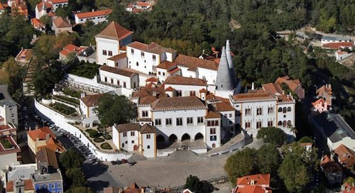 Sintra: A Great Day-Trip from Lisbon