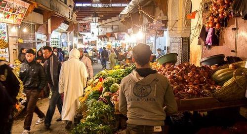 UNESCO 9: Morocco's top Heritage sites
