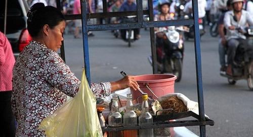 Cambodia: Contemporary and complex