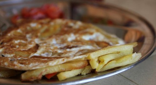 Five Foods You Must Try in Tanzania