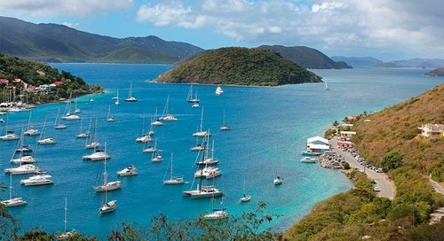 The BVI's 5 Best Islands
