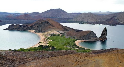 Eco-Friendly Galápagos Islands: Tips for treading lightly