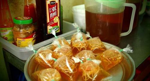 Origins of Foods We Love: Fish Sauce