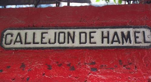 Rhythm and Beat: Afro-Cuban culture in Havana