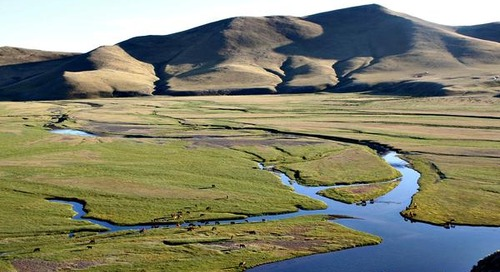 Top 5 Things To See & Do in Mongolia