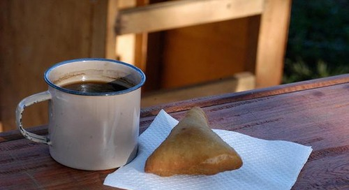 Breakfast Around the World: How Do You Start Your Day?