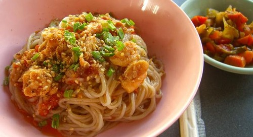 Burmese Food Roundup: Top 7 Dishes