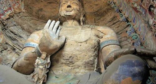 Discovering Hidden China: Datong