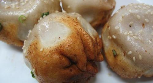 The Best of Shanghai's Street Food