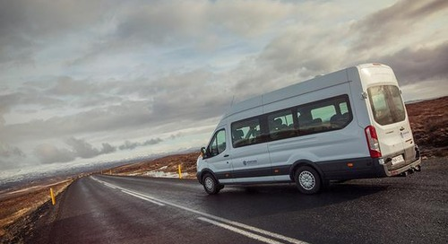 Right Round: Iceland's Epic Road Trip