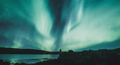 Fire up all five senses on an Iceland tour