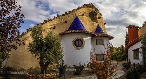 Alternate Andalusia: walk off good food and wine on a hiking tour