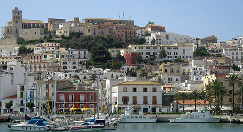 Mythbusting Ibiza: hike the party island's real wild side