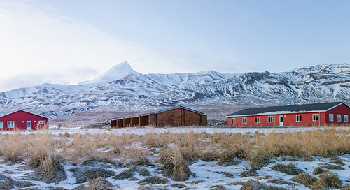 How to choose the best time of year for your Icelandic adventure?