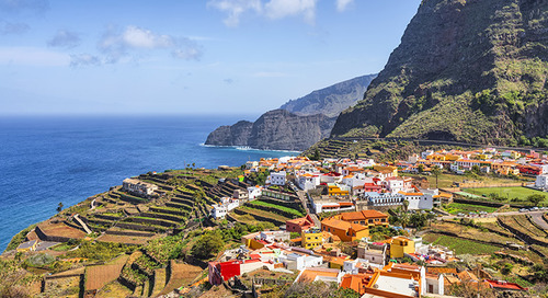 Come sail away on a far-from-ordinary Canary Islands adventure