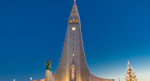 What to see, do, and eat on a Reykjavik stopover