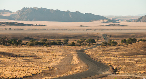 Dunes, Deserts and Canyons: Postcards from Southern Namibia