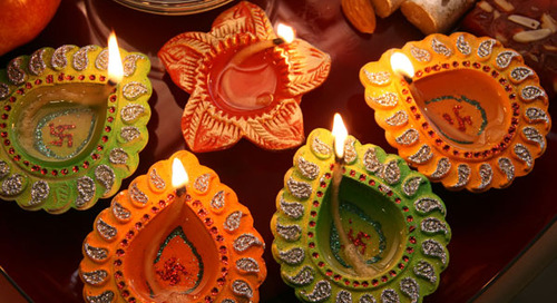 Diwali: The Hindu Festival of Lights