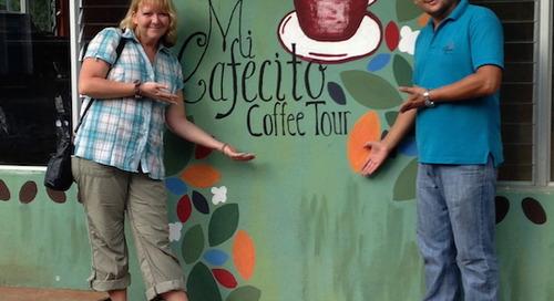 Better Beans, Better Coffee, Better Communities