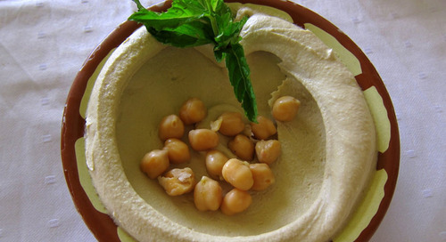10 can't-miss dishes to try in Jordan