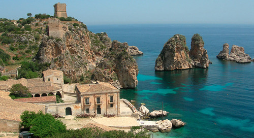 Mafia True Crime Travel in Sicily