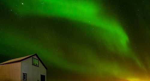 How to Take Impressive Photos of the Northern Lights