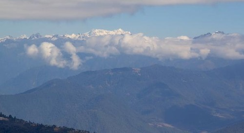 Hitting the Trail: How to prepare for a trek in Bhutan