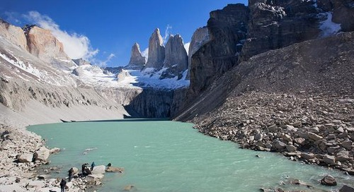 5 Tips for trekking in Torres del Paine