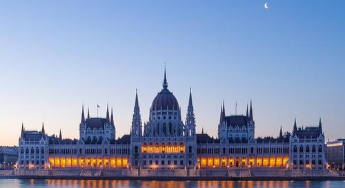 5 Tips for Photographing Budapest's Most Stunning Attractions