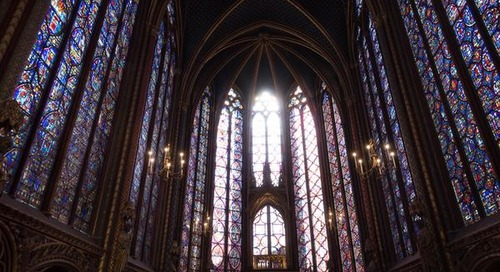 No Flash Allowed: Tips for taking tricky photos in Paris