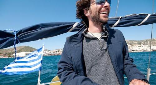 6 Hidden Spots in the Greek Islands