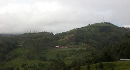 Life is a Highway: Darién's gap in Panama